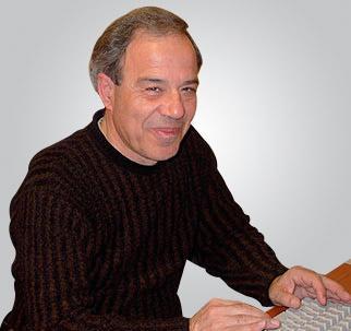 Γιάννης Ρουσσουνέλος