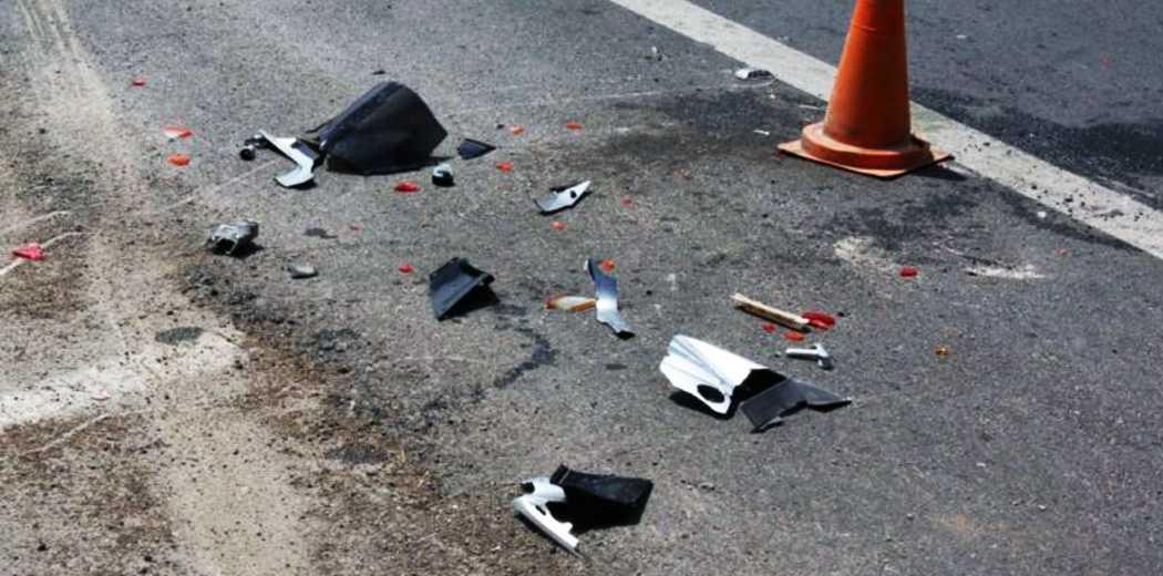 Αποτέλεσμα εικόνας για Θανατηφόρο τροχαίο δυστύχημα