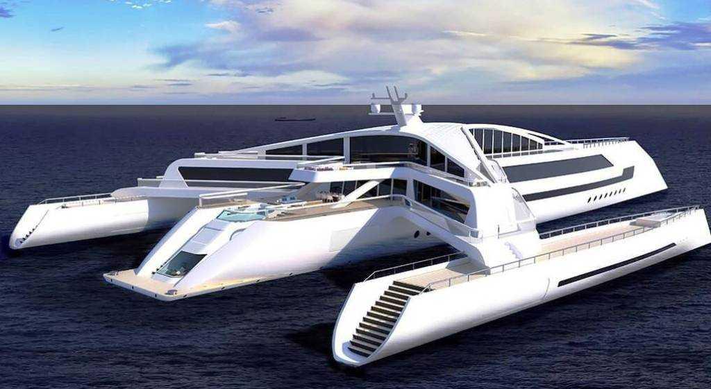 Έφτιαξαν σκάφος ίδιο με το αεροσκάφος στο Star Wars! (VIDEO)